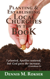 Church Plant By The Book
