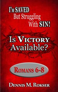Romans 6-8